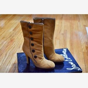 Cool Chic High Heel Boots